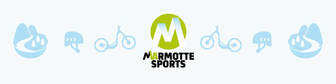 Marmotte Sports - Activité Trottinette tout terrain à Loudenvielle (Louron)